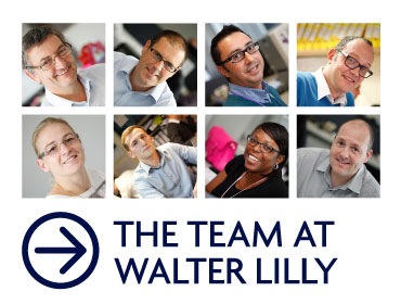 Walter Lilly Team link