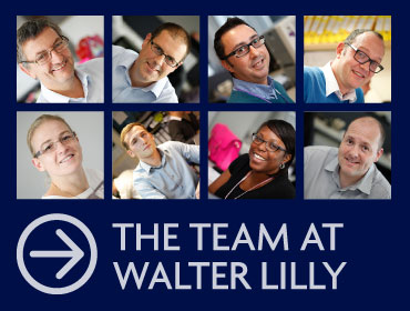 Walter Lilly team
