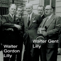 Walter Lilly history