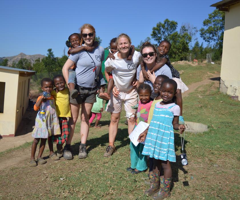 2015 Walter Lilly trip to Swaziland