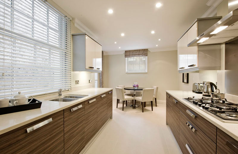 Prestige builders London