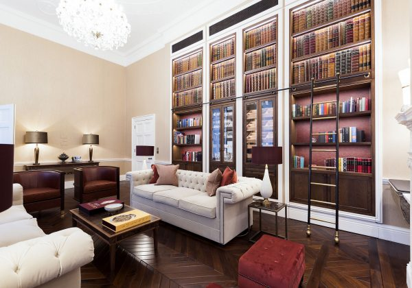 Private Family Office, Marylebone